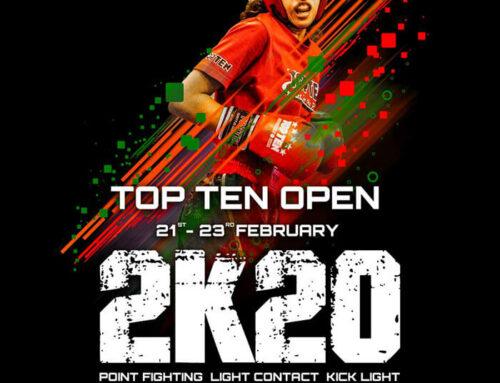Top Ten Open 2020